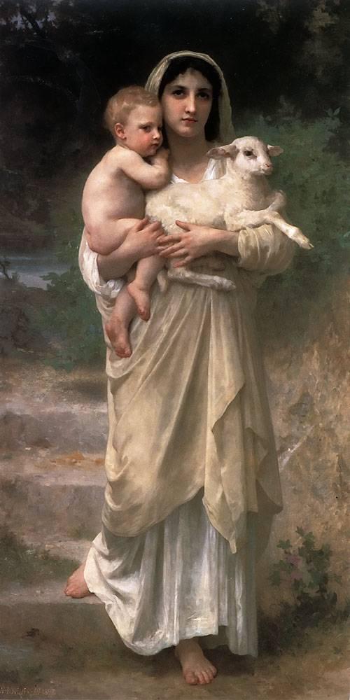 classical figure painting 7 oil paintings sinoorigin