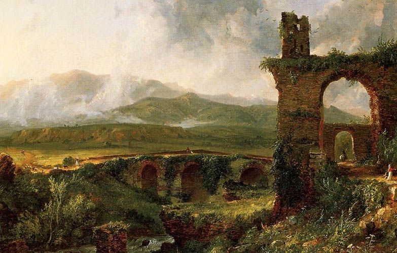 Classical Landscape Paintings Painting Sinoorigin