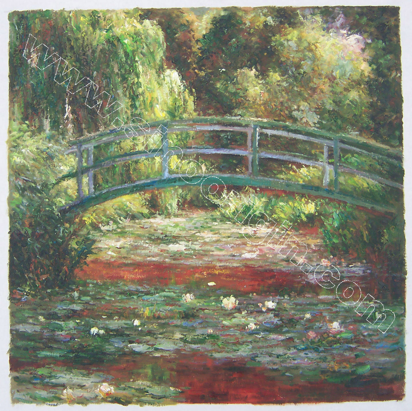 Claude monet oil painting for Monet paintings images
