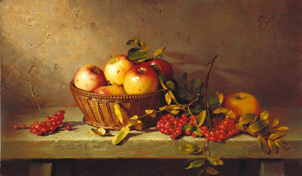 Wholesale fruit oil painting - Buy Low Price fruit oil painting