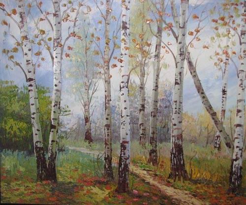 modern landscape painting oil paintings sinoorigin
